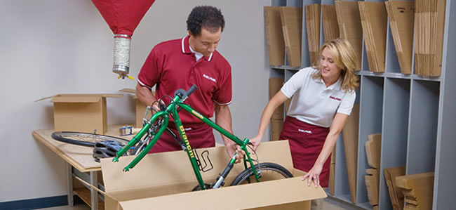 Bicycle Shipping Peachtree City