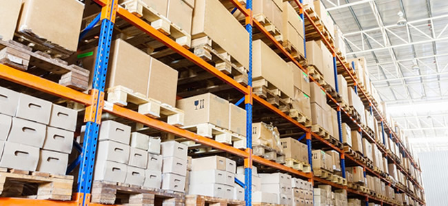 Warehouse & Inventory Freight Services Peachtree City, Georgia